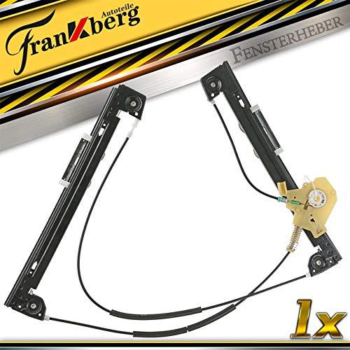Fensterheber Ohne Motor Vorne Rechts für R50 R52 R53 Schrägheck Cabriolet 2/3-Türer 2001-2005 51337039452