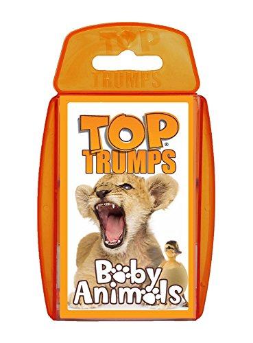 Top Trumps – Baby Animals