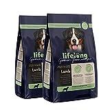 Amazon Brand - Lifelong Grainfree Dog Food