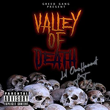 Valley Of Death (feat. 2X)