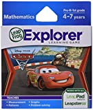 LeapFrog Learning Game Disney-Pixar Cars 2 (works with LeapPad Tablets, Leapster GS and Leapster...