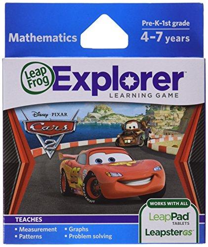 LeapFrog Learning Game Disney-Pixar…
