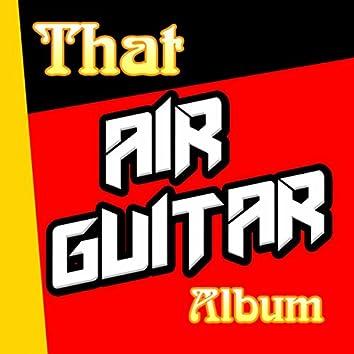 That Air Guitar Album