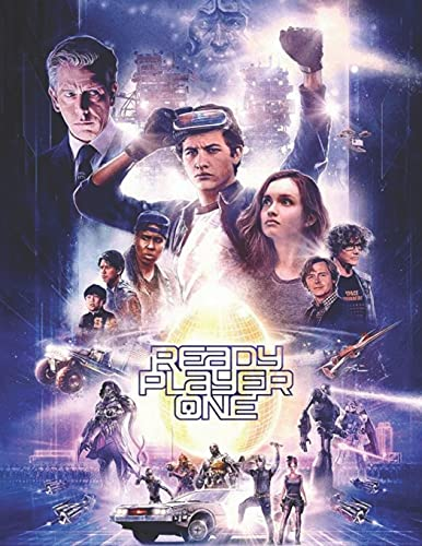 Ready Player One: The Screenplay