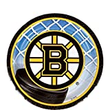 'Boston Bruins Collection' 7' Round, Party Plates