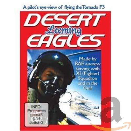Desert Leeming Eagles [Alemania] [DVD]