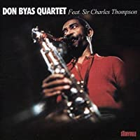 Feat Sir Charles Thompson by DON BYAS (2016-03-23)