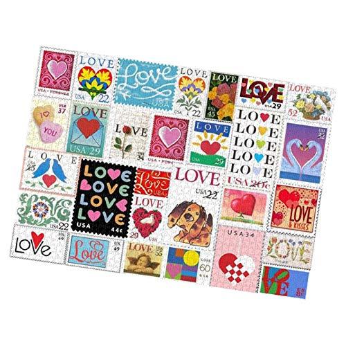 Puzzles  Love