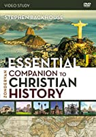 Zondervan Essential Companion to Christian History Video Study [DVD]