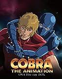 COBRA THE ANIMATION コブラOVAシリーズ BD-BOX[BIXA-9290][Blu-ray/ブルーレイ]