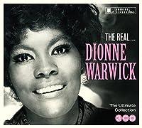 Real Dionne Warwick by DIONNE WARWICK (2015-07-29)