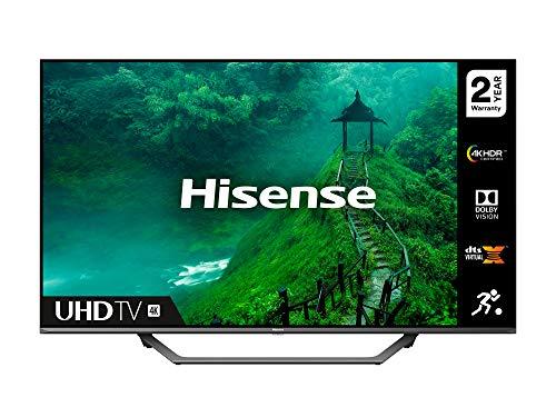 HISENSE 65AE7400FTUK Dolby Vision 65-inch 4K UHD HDR Smart TV with Netflix,...