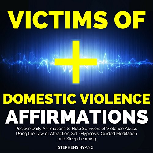Victims of Domestic Violence Affirmation cover art