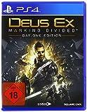 Deus Ex: Mankind Divided - Day One Edition [Edizione: Germania]