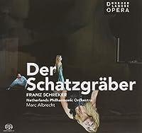 Schreker: Der Schatzgr盲ber (2013-11-12)