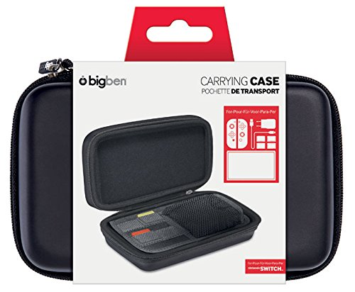 Big Ben Carrying Case for Nintendo Switch