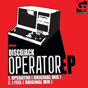 Operator EP