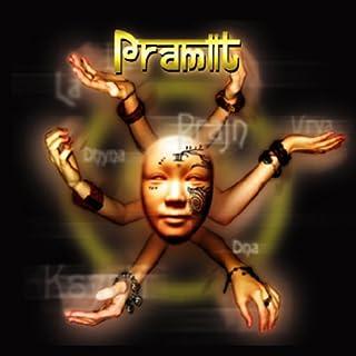PRAMIT[CD-R][Mini Album]