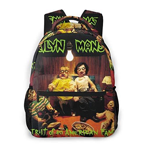 Lawenp Backpack Bookbag Water Flower School Travel Shoulder Bag Daypack Womens Mens Boys Girls Teens Students