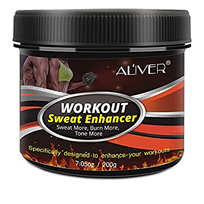 Hot Cream, Belly Fat Burning Cellulite Removal Sweat Cream Weight Loss Slimming Workout Enhancer For Abdomen Leg Body Waist Shaping for Women and Men
