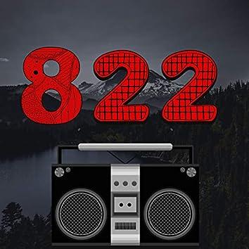 8:22 Radio