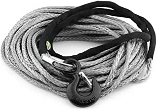 Smittybilt XRC Synthetic Winch Ropes