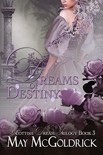 Dreams of Destiny: Pennington Family (Scottish Dream Trilogy Book 3)