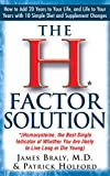 The H Factor Solution: Homocysteine, the Best...