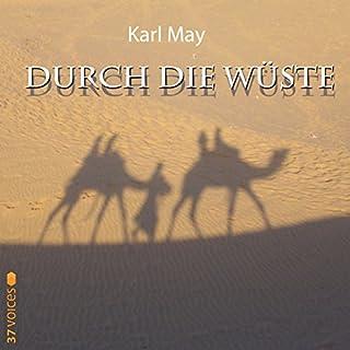 Durch die Wüste Titelbild
