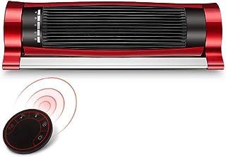 WLJQNQ Calentador eléctrico, termostato de calefacción PTC de Tubo de Cuarzo 1800W Que sincroniza el radiador eléctrico del hogar de Infrarrojos