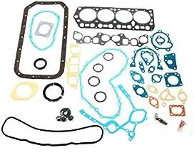 Engine Overhaul Repair Gasket Kit for Toyota Forklift 4Y 5FG 04111-78150-71