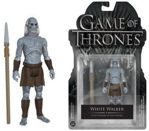 Funko Game of Thrones White Walker Action Figure,Multi-colored,3.75 inches