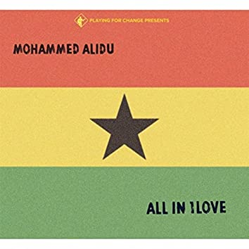 All in 1 Love