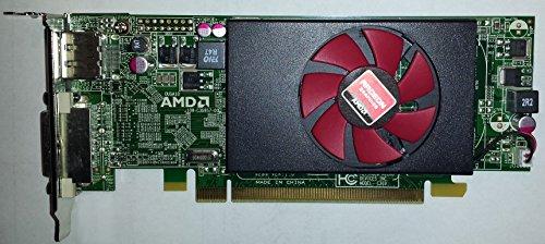 AMD Radeon HD 8490 1GB DDR3 PCIe x16 DVI DisplayPort Video Card Dell MX4D1 Low Profile