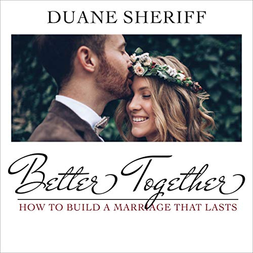 Better Together cover art