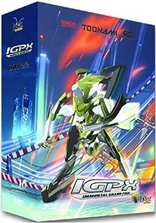IGPX - Immortal Grand Prix - Edition VOSTFR/VF - Partie 2
