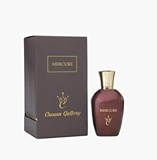 Mercure 100ml - Eau De Parfum BY Crown Gallery