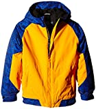 Ride Jungen Snowboardjacke Cobra Jacket W/Attached Hood, Tang, XL