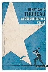 La désobéissance civile de Henry-David Thoreau