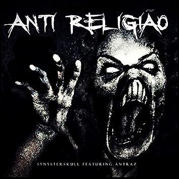 Anti Religião