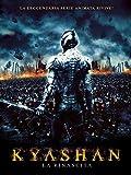 Kyashan - La rinascita