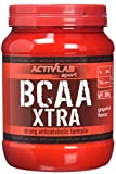 ACTIVLAB SPORT BCAA Xtra 500 g Grapefruit Supplement Powder