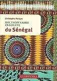 Dictionnaire Insolite du Senegal