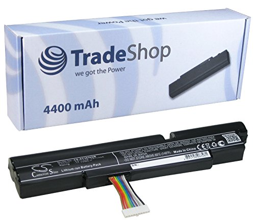 Premium Laptop Akku für Acer Aspire TimelineX 3830 3830G 3830T 3830TG 4830 4830G 4830Z 4830T 4830TG 5830G 5830T 5830TG ersetzt 3ICR19/66-2 3INR18/65-2 AS11A3E AS11A5E (Li-Ion, 10,8/11,1V, 4400mAh)