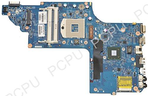 682176-501 HP DV6-7000 Intel Laptop Motherboard s989