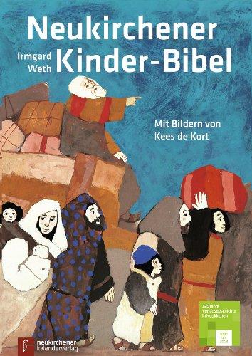 Neukirchener Kinder-Bibel + gratis eBookCard