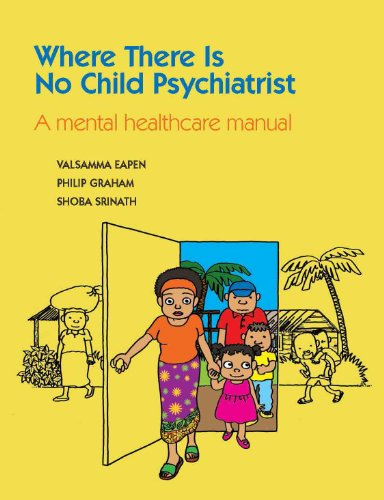 Where There Is No Child Psychiat...