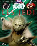 La grande imagerie Star wars - Les Jedi