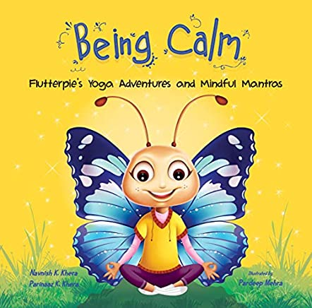 Being Calm