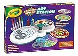 Crayola - Station Créative à Spirale - Activités pour les enfants - 256476.004